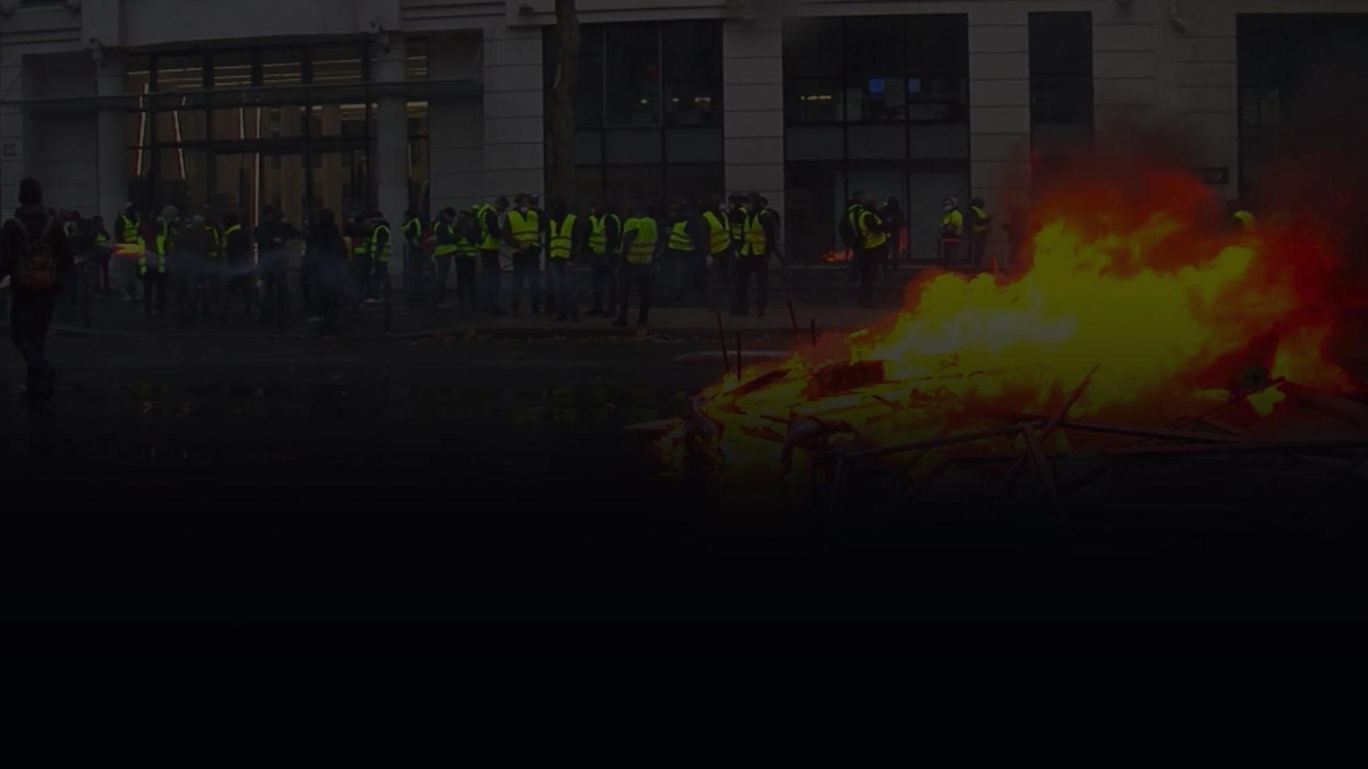 #yellow-vest-protest