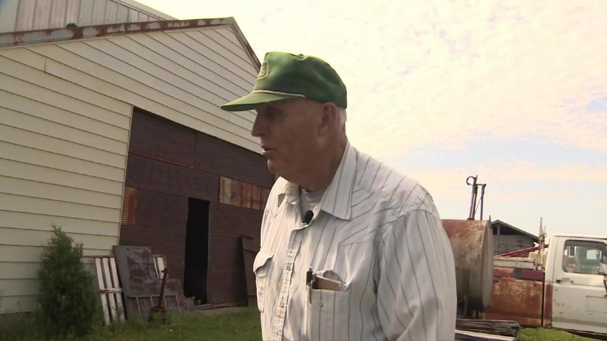 USA: Food Goliath Monsanto crushes small farmer David, maintain 'seed oligarchy'