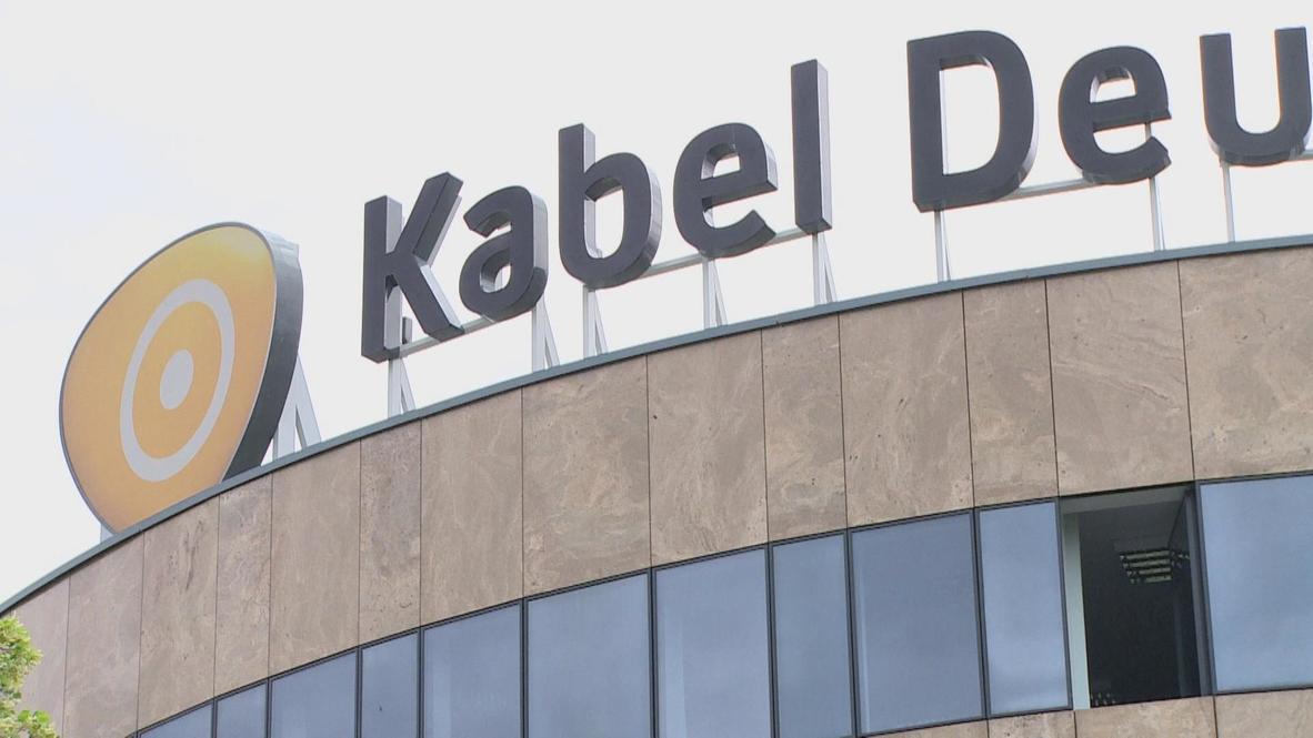 Germany: Vodafone secures $10bn Kabel Deutschland deal