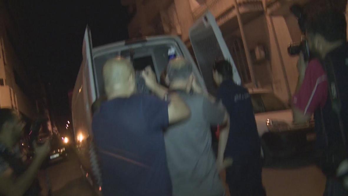 Tunisia: Femen 'sextremists' set free by Tunis court