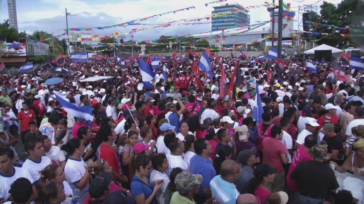 Nicaragua: Ortega will gladly grant Snowden asylum