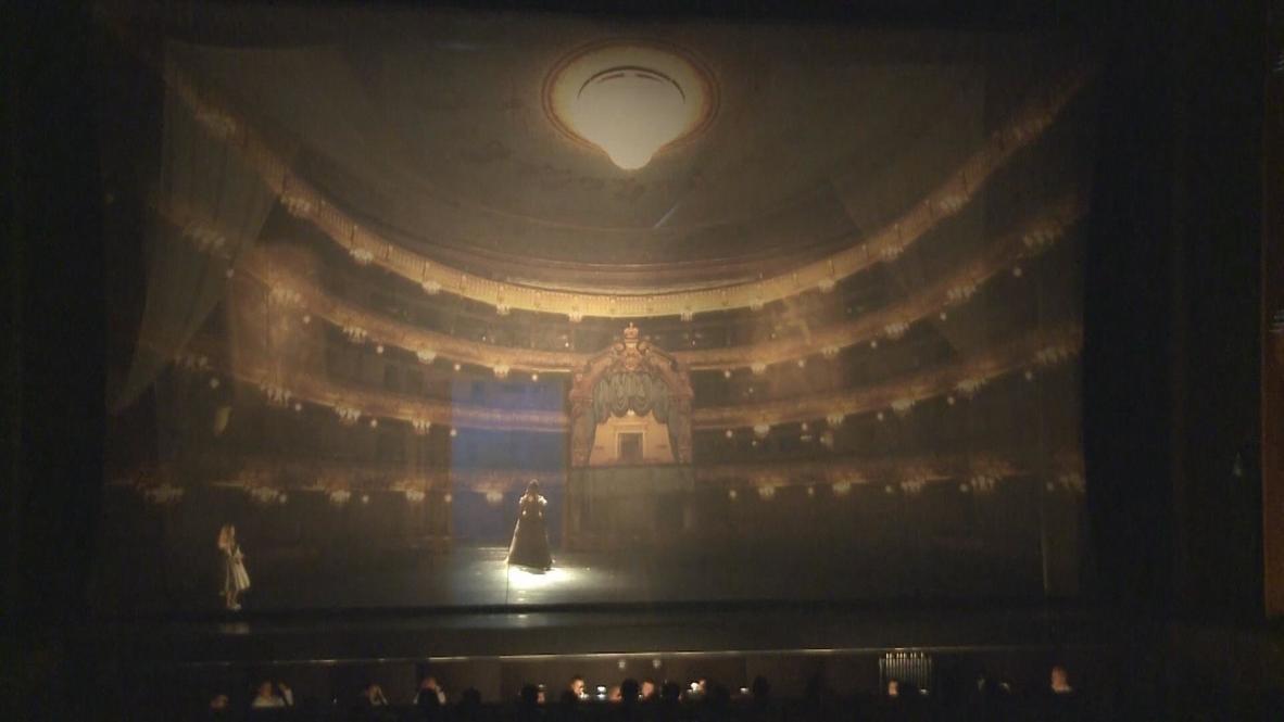 Russia: Verdi opera closes 230th Mariinsky Theatre season