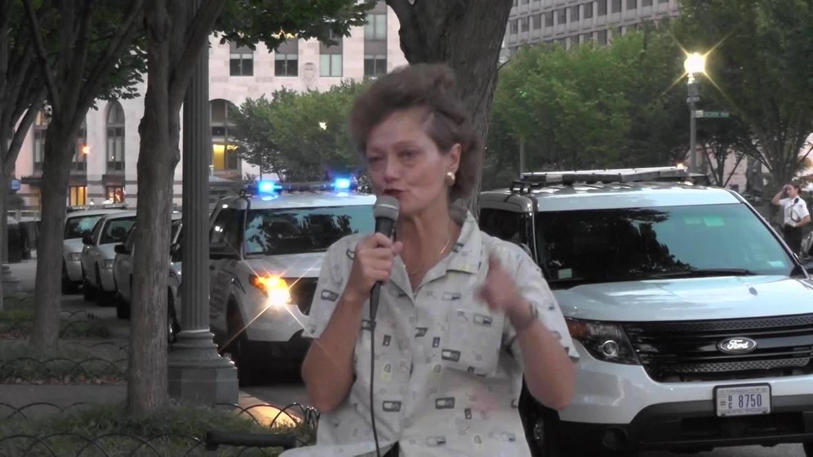 USA: Obama's address fails to impress anti-war protesters