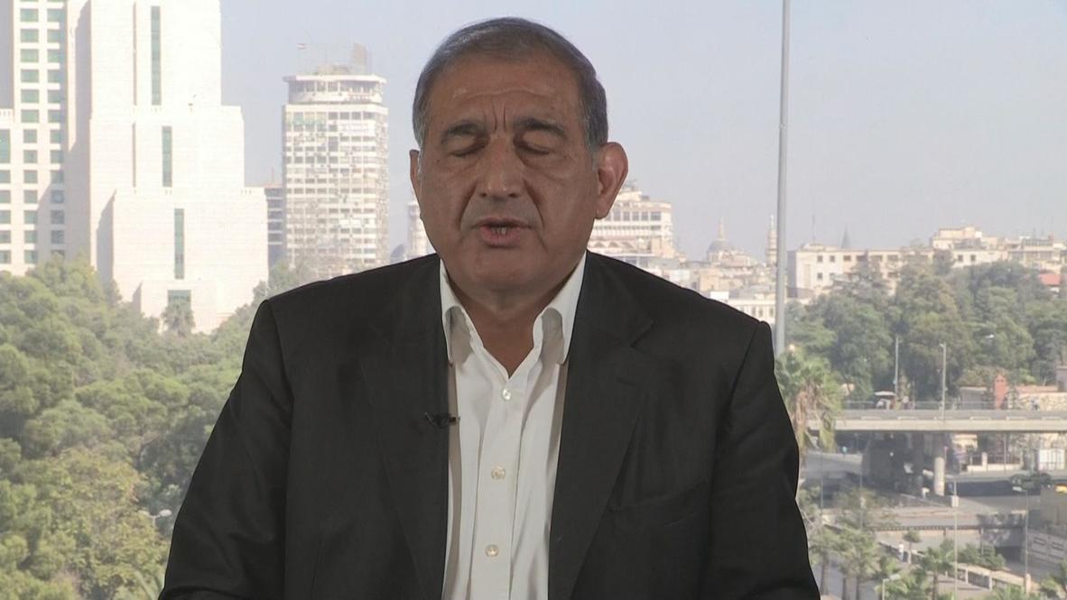 Syria: Israel should destroy its nuclear weapons - Syrian deputy PM