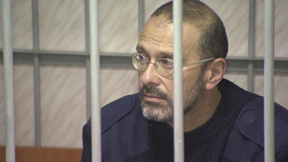 Russia: Greenpeace spokesman calls sentences ridiculous