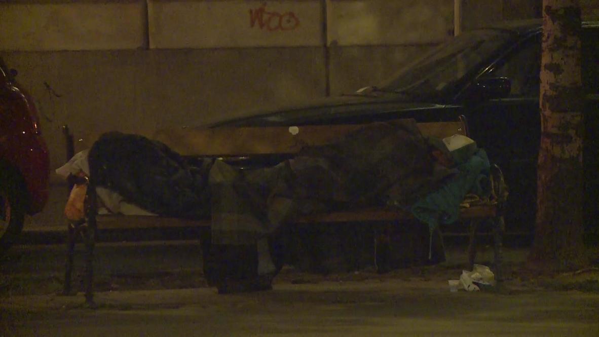 Hungary: Homelessness soon to become a crime?