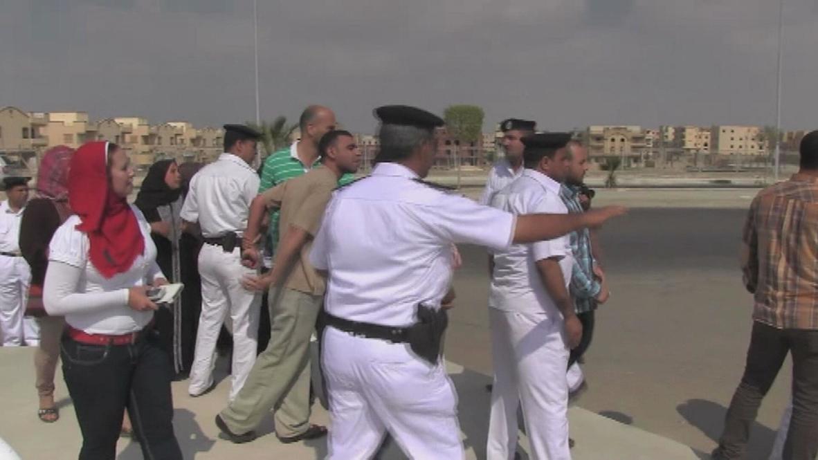 Egypt: Mubarak faces delayed murder prosecution