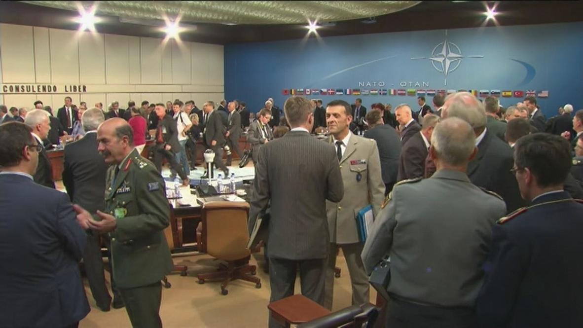 Belgium: NATO will ensure 'right capabilities' for 21st century challenges