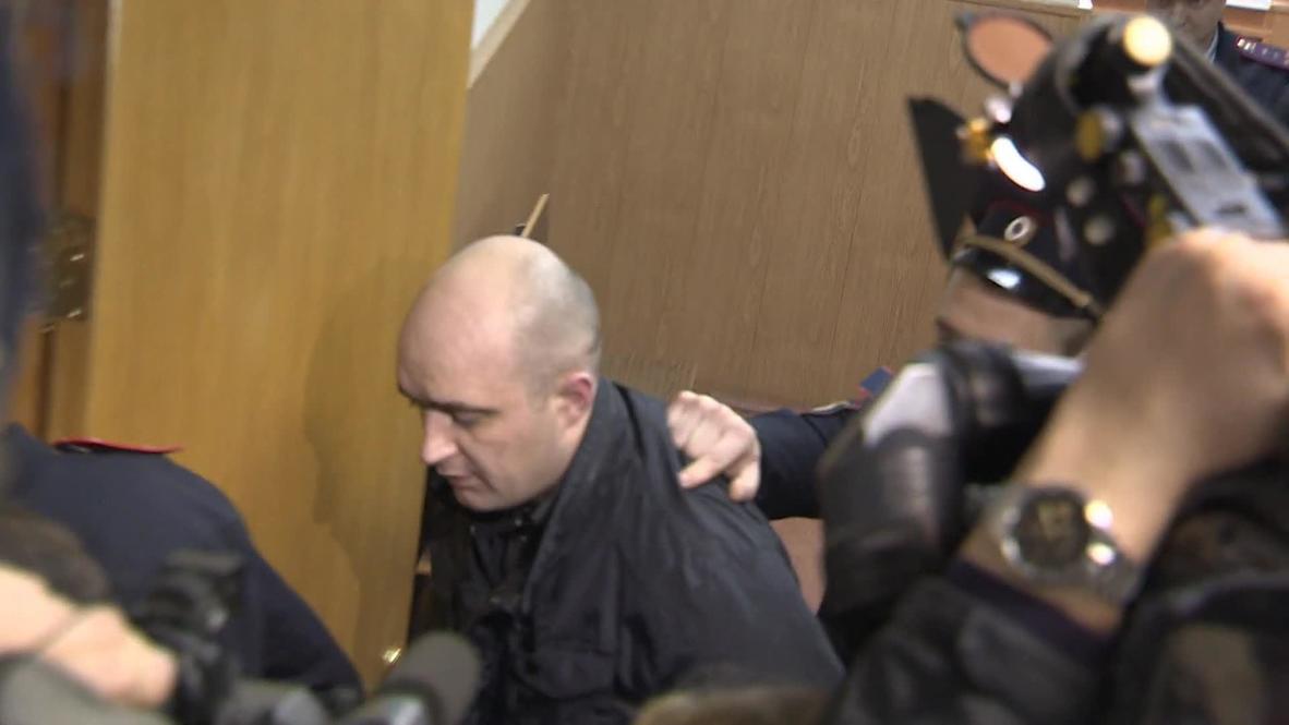 Russia: Bolshoi acid attack hearing postponed