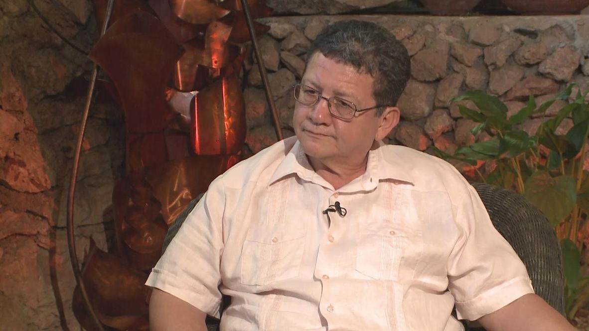 Cuba: FARC wants to give up armed struggle, says Catatumbo
