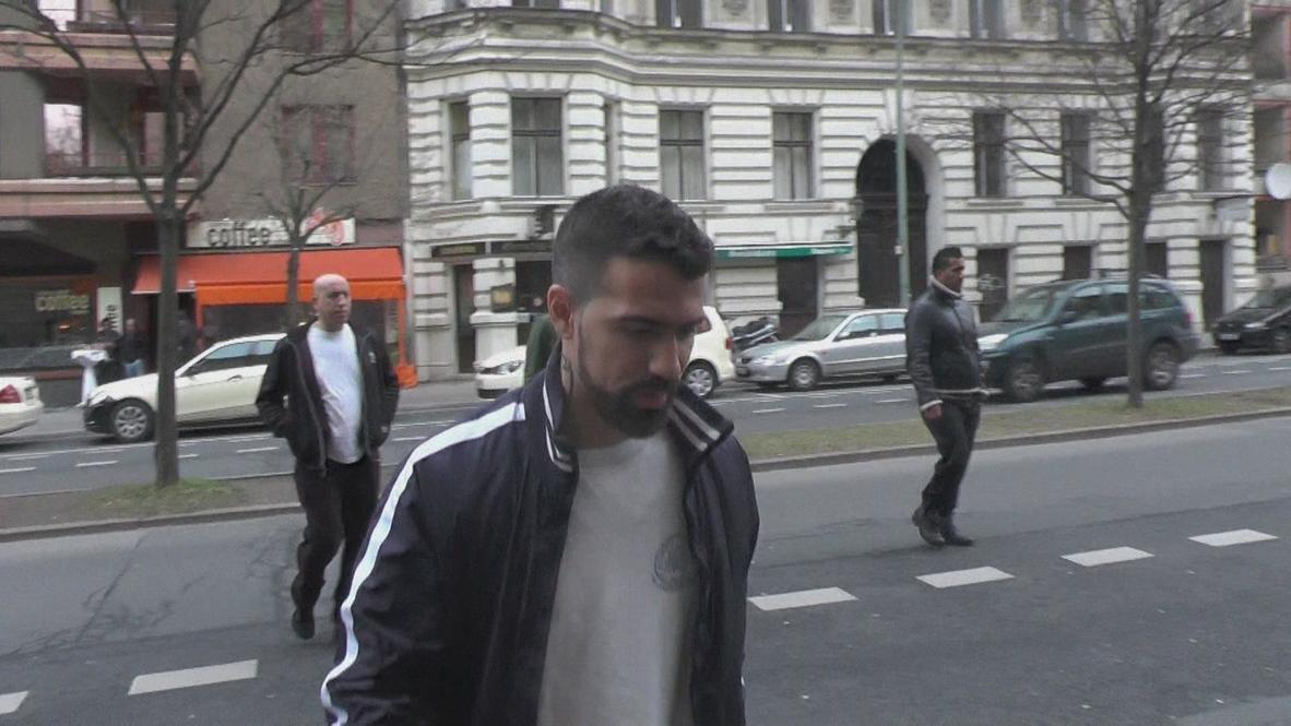 Germany: Bushido acquitted of striking fan with shoe