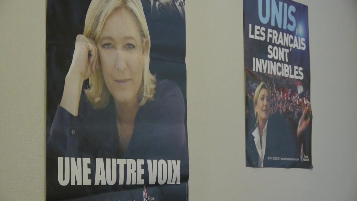 France: Le Pen demands investigation into Maidan sniper killings