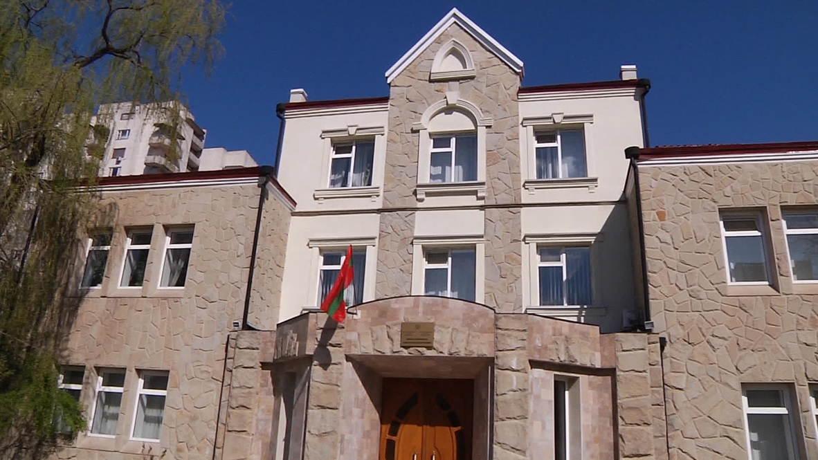 Transnistria: Breakaway region to join Russian Federation - Shtanski