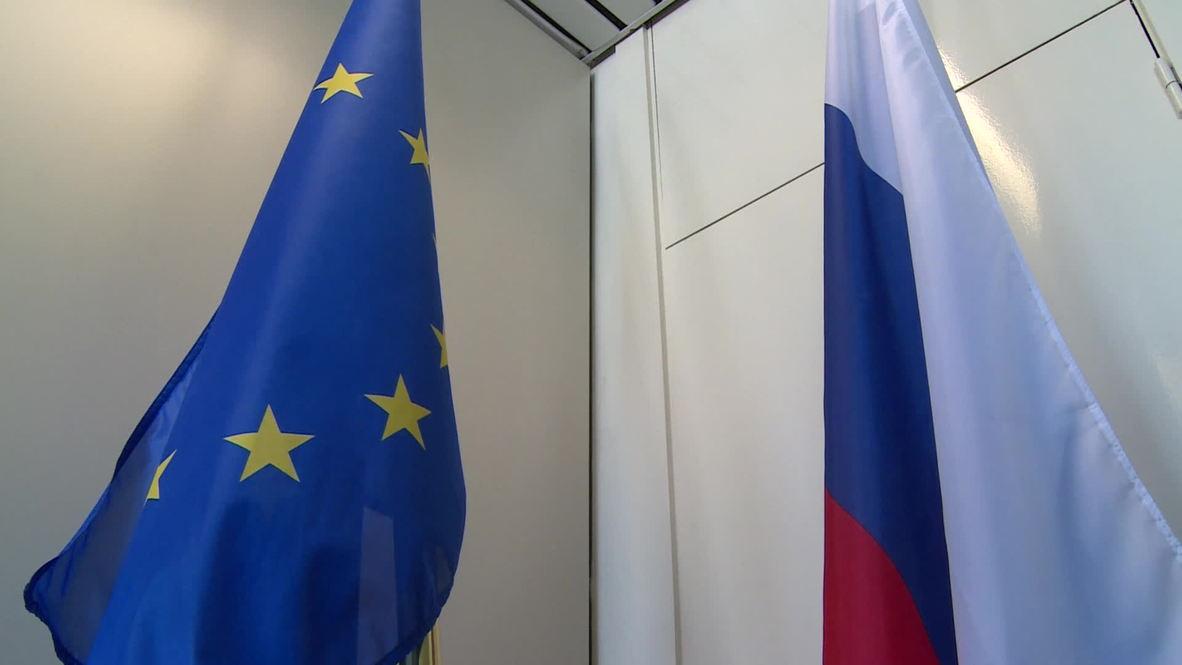 "France: Ukraine report from EU commission has ""unconcealed fantasies"" - Slutsky"