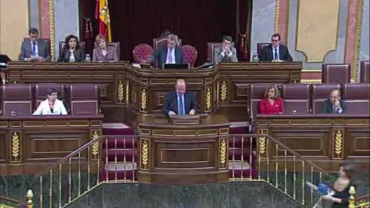Spain: Catalonia referendum illegal, says government