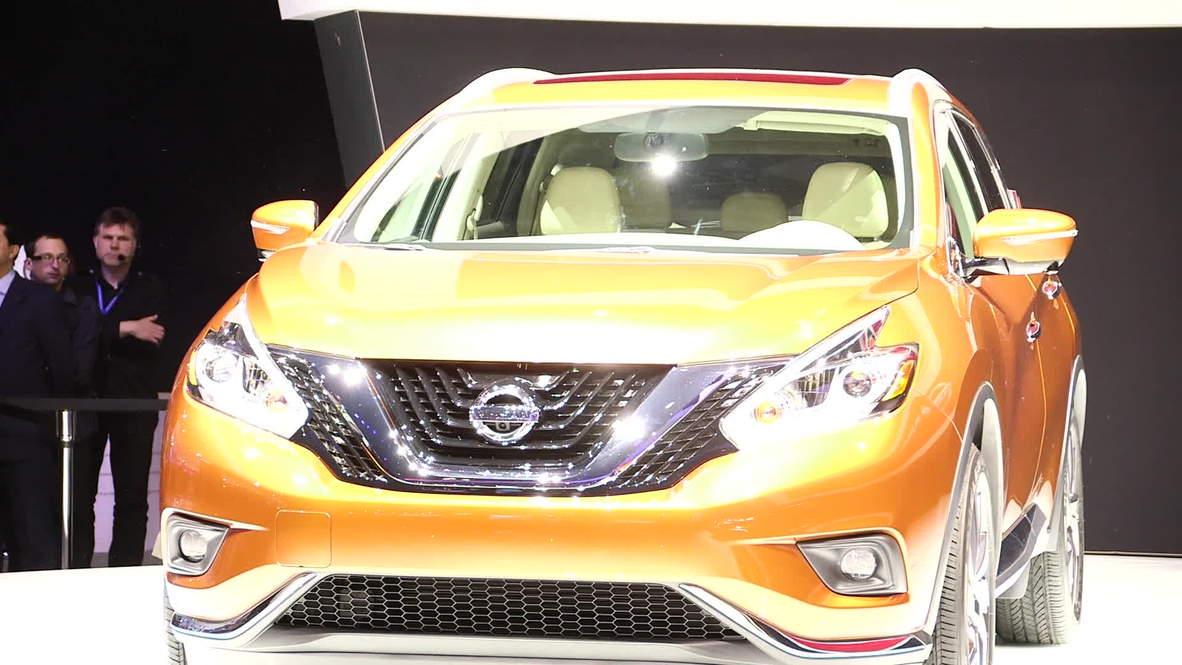 USA: NY Auto Show boasts hottest cars of 2014