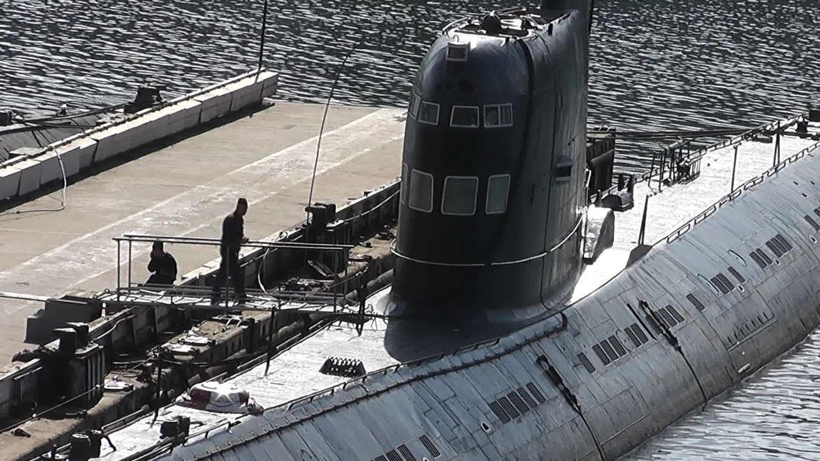 Russia: Ukrainian warships remain in Crimea, despite Turchynov