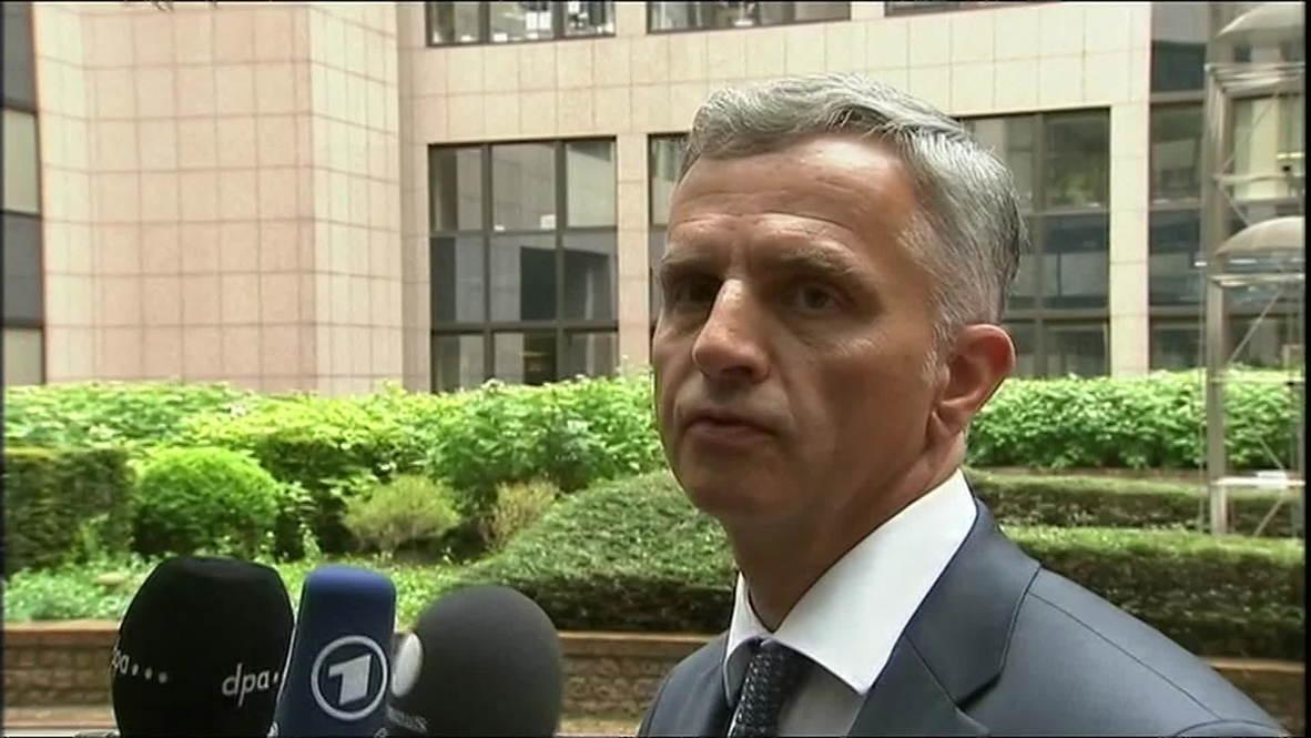 Belgium: OSCE to send 1,000 observers to Ukrainian elections