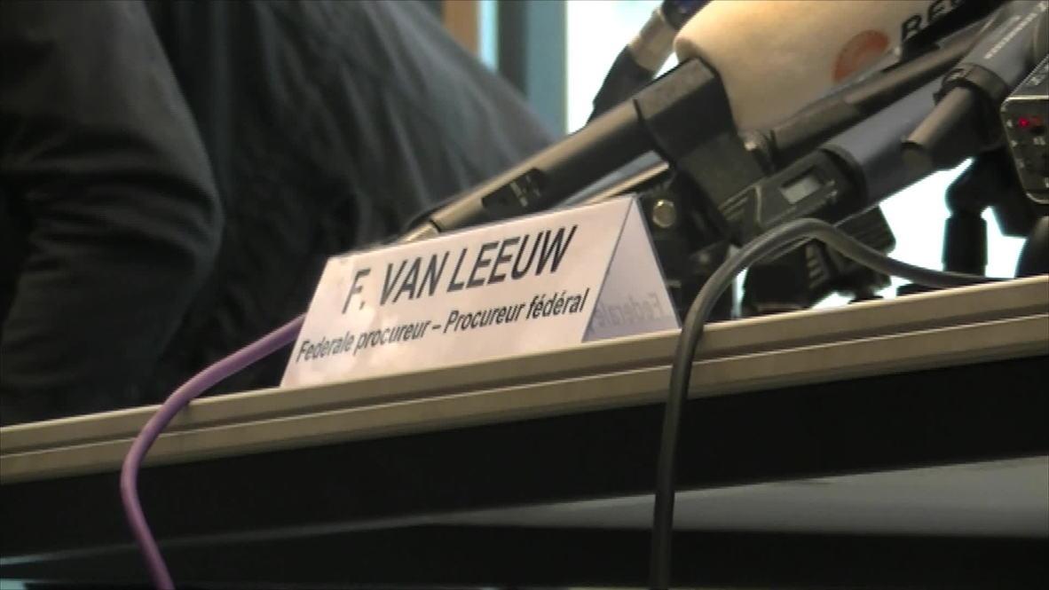 Belgium: Jewish Museum attack suspect arrested in Marseilles