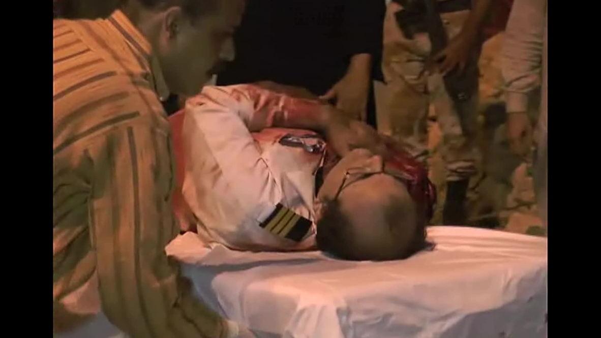 Pakistan: Death toll rising at Karachi's International Airport gunman crisis
