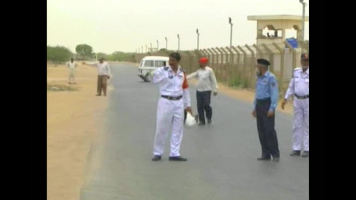 Pakistan: Fresh gun battle erupts at Karachi airport