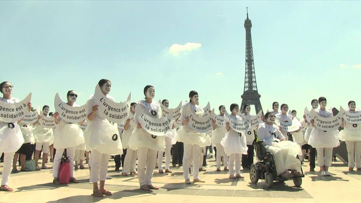 France: Don't kill the Leonetti Law, demand anti-euthanasia activists
