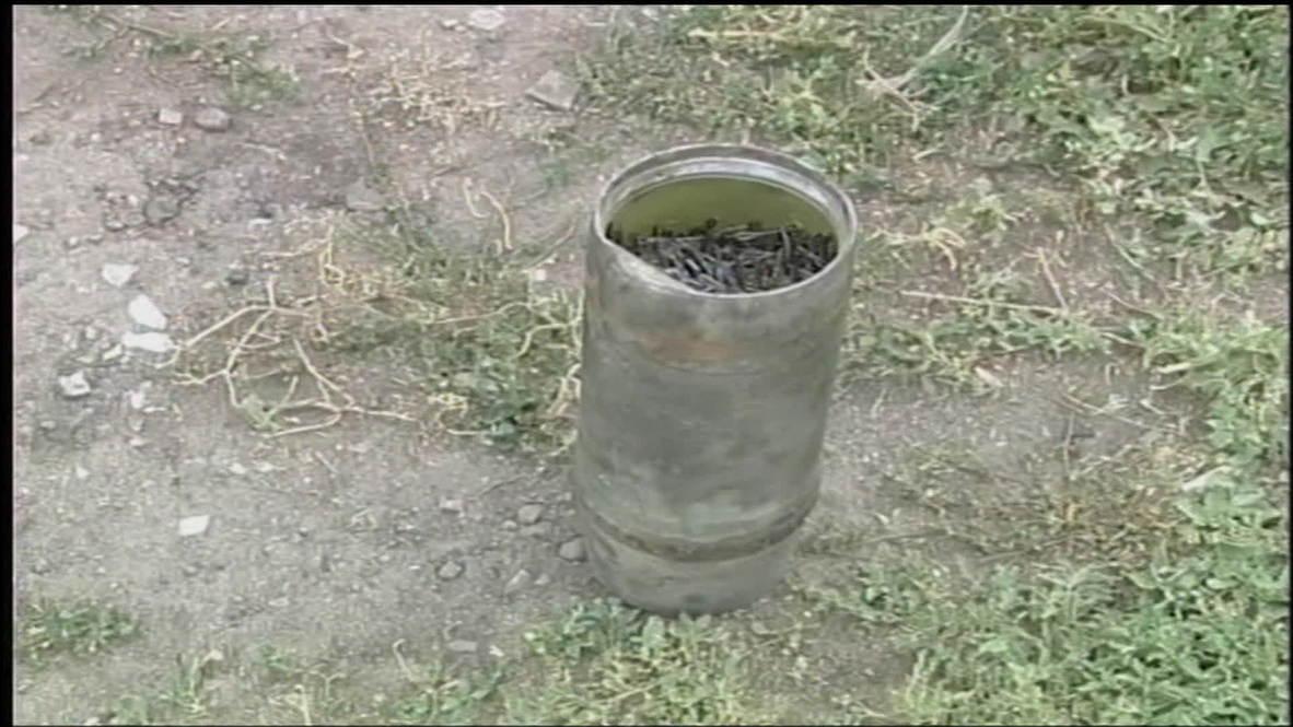 Russia: Shelling hits village near Ukrainian border