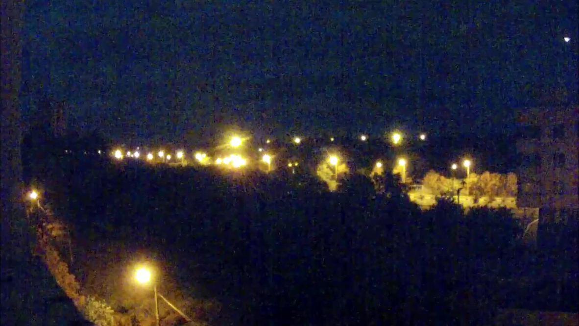 Ukraine: Shells rain down on Donetsk despite ceasefire