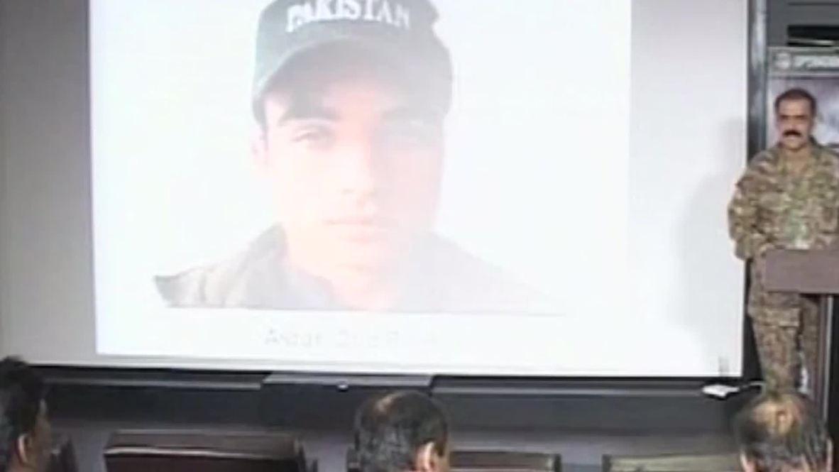 Pakistan: Nobel nominee Malala's attempted Taliban killers arrested