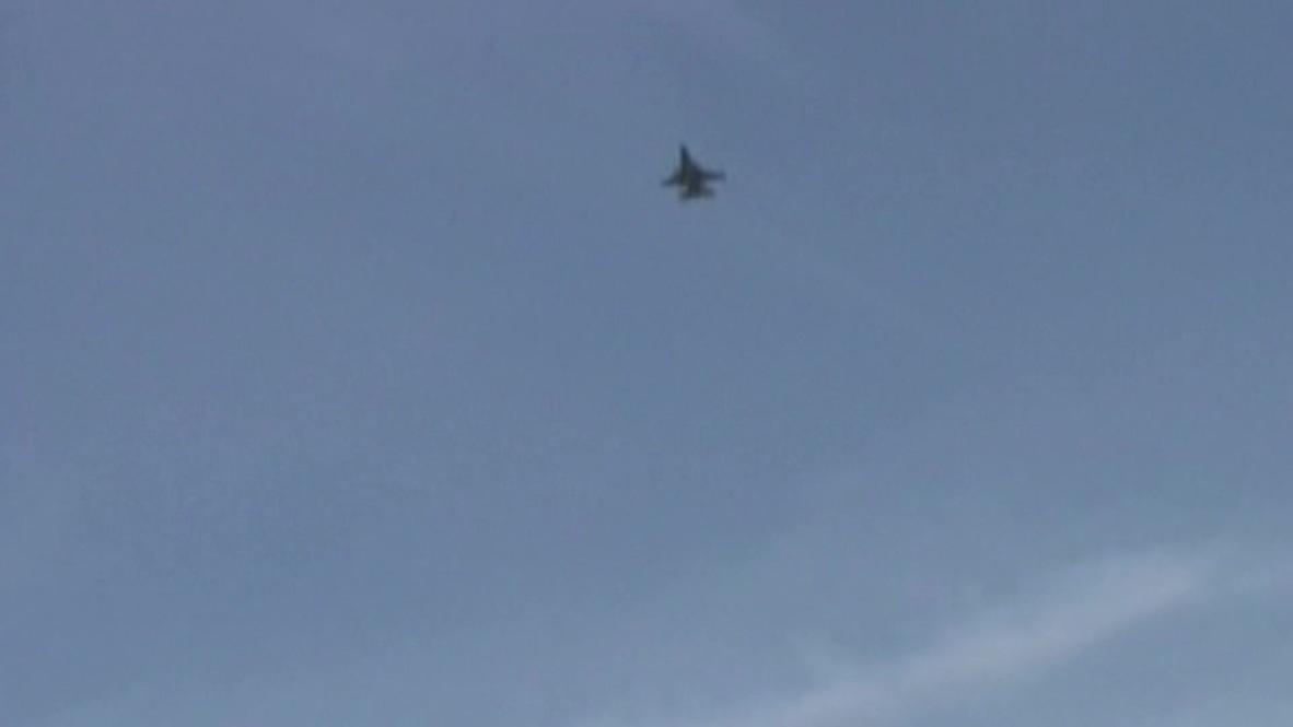 Turkey: Turkey grants US access to its air bases