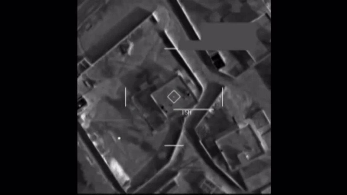 Iraq: U.S. airstrikes hit Islamic State targets in Iraq