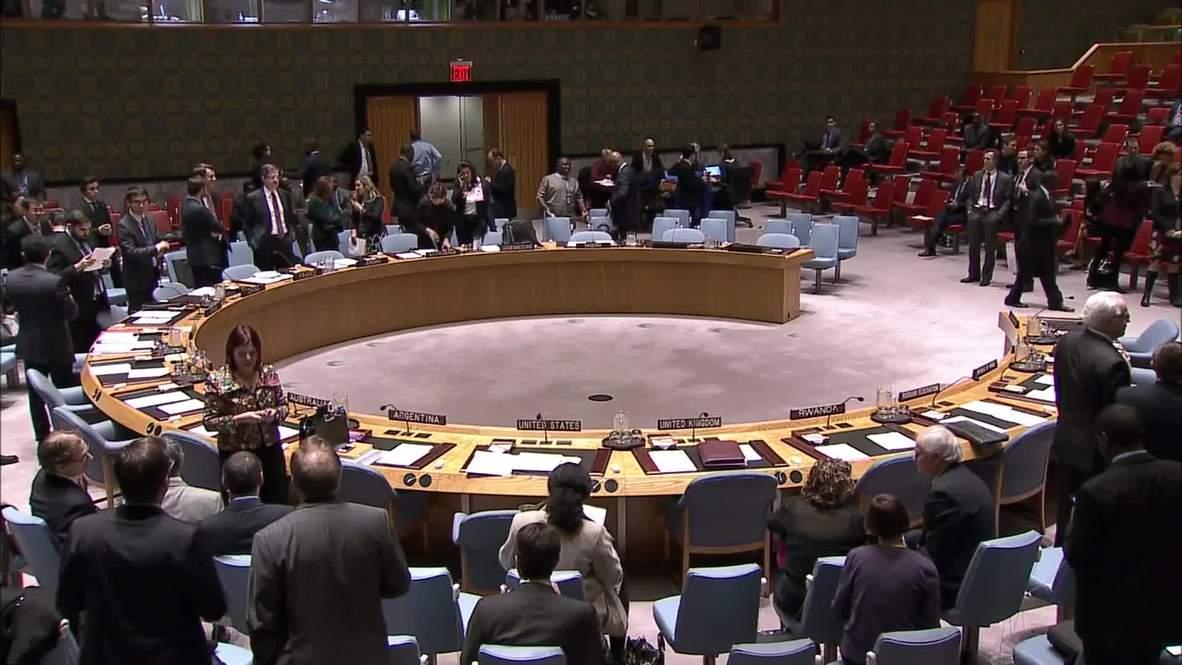 USA: 'Pakistan school attack is blood-curdling, heinous act' - Ban Ki-moon