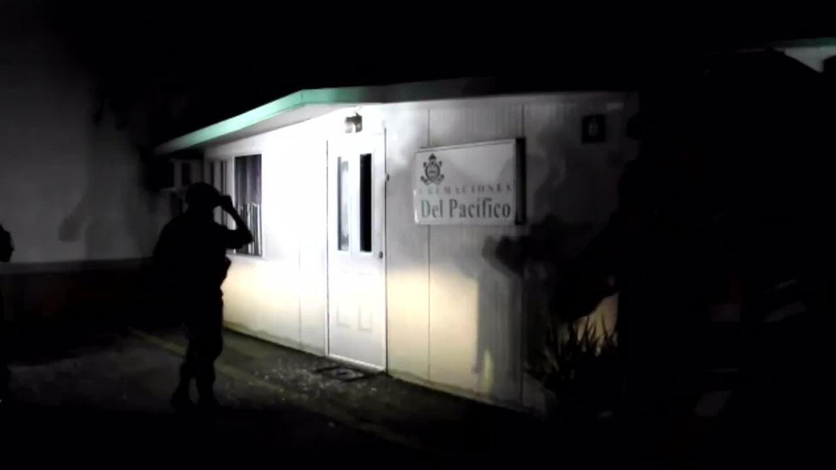 Mexico: 61 rotting bodies found in abandoned Acapulco crematorium *GRAPHIC*