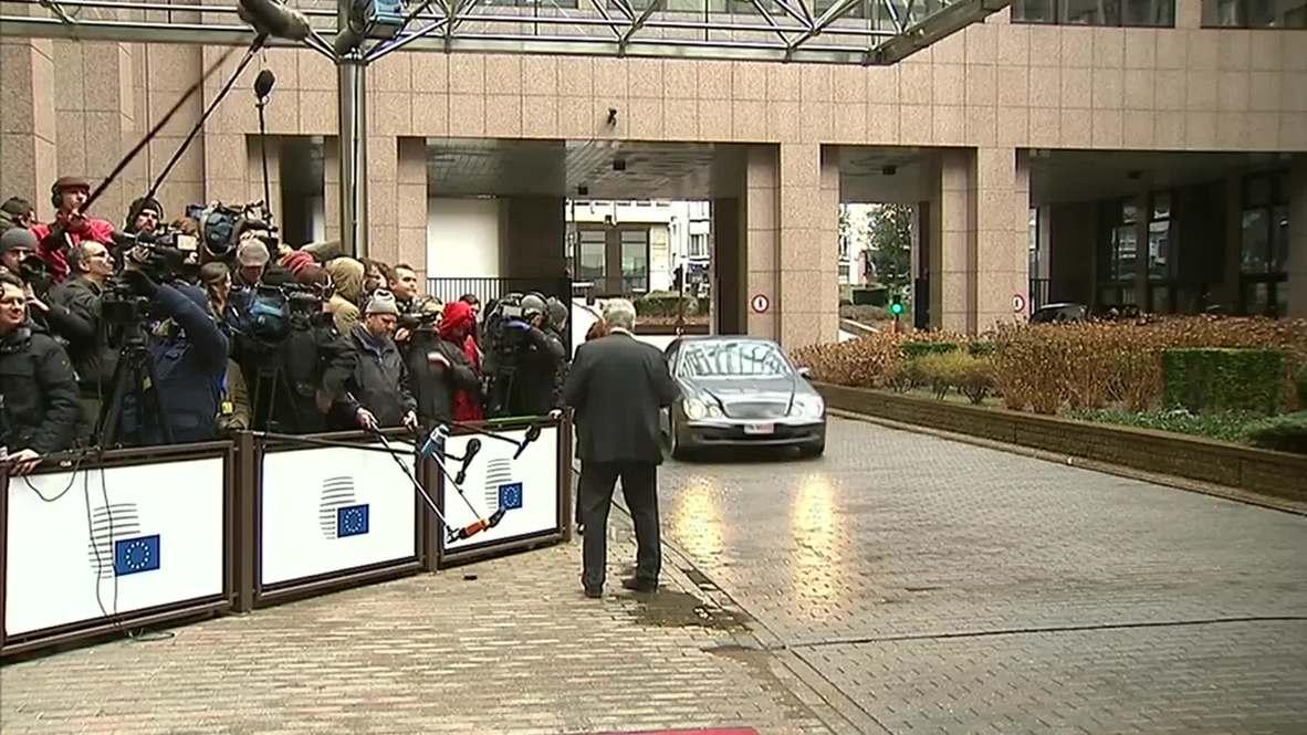 Belgium: Varoufakis calls on Eurogroup to meet him 'one fifth of the way'