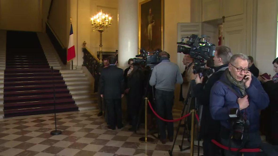 France: 'No political agreement on Debaltsevo events' - Ukrainian FM Klimkin