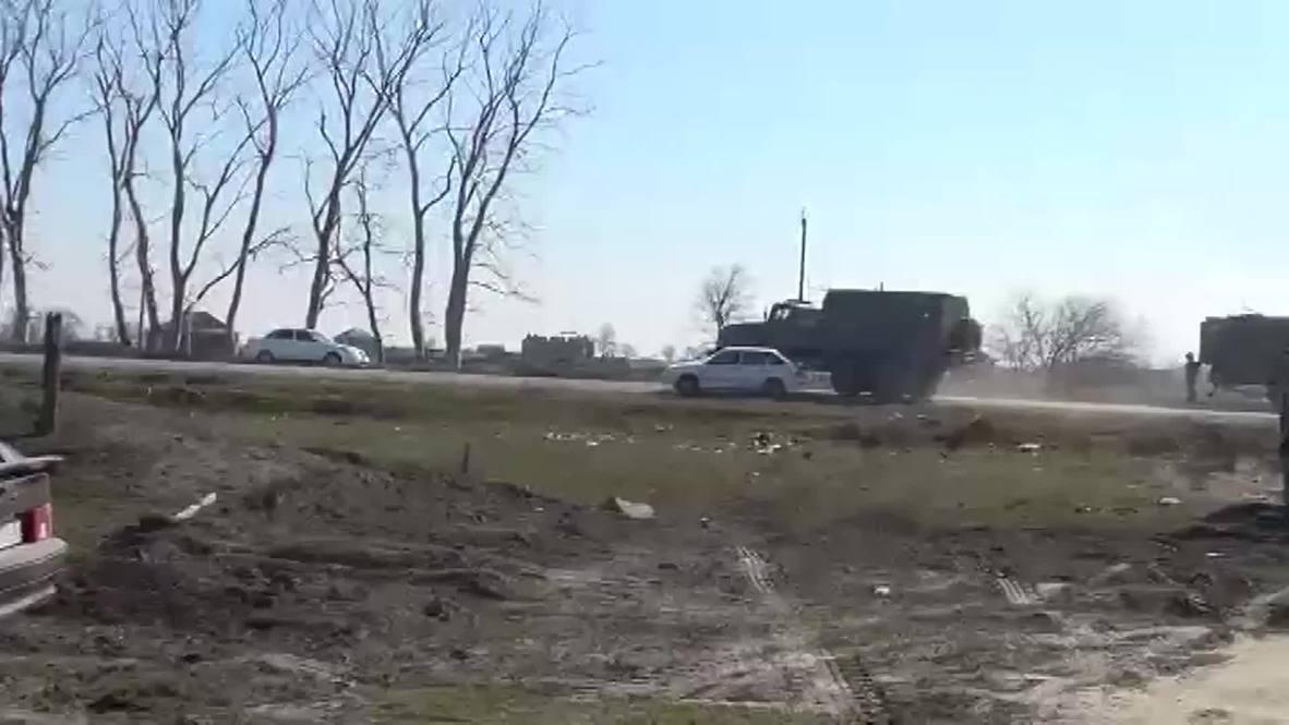 Russia: Anti-terror operation in Dagestan, three reported dead