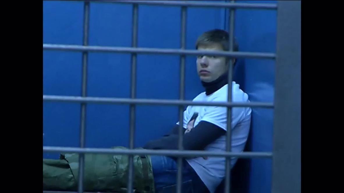 Russia: Ukrainian MP Alexey Goncharenko released from custody
