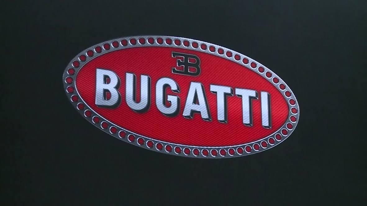 Switzerland: Bugatti debuts the last EVER Veyron at Geneva