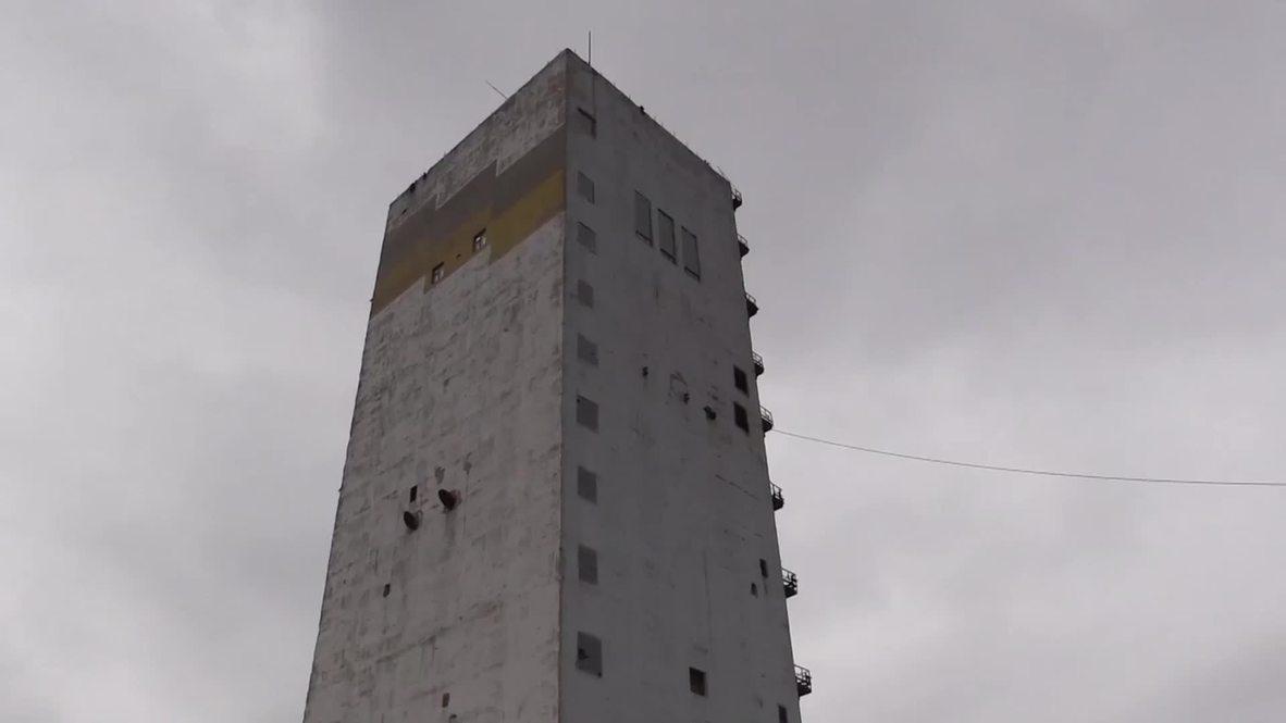 Ukraine: 32 reported fatalities at Donetsk coal mine blast