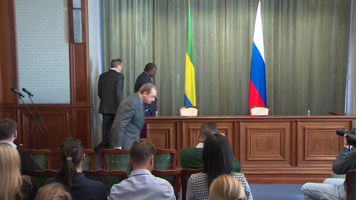 """Russia: Kiev turning Minsk """"on its head"""" - Lavrov"""