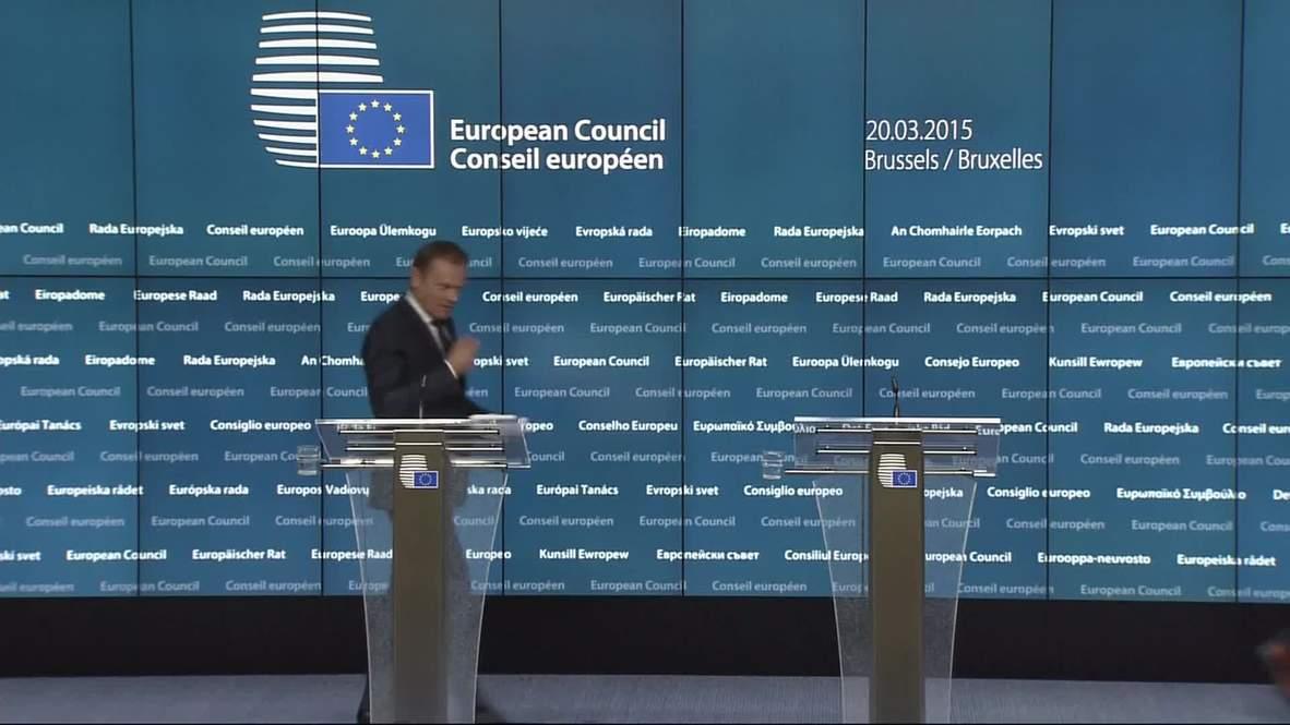 Belgium: Juncker confirms €2 billion loan for Greece