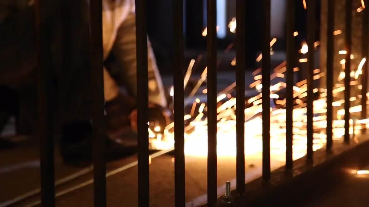 Ukraine: Kolomoisky barricades himself inside UkrNafta HQ in Kiev - reports