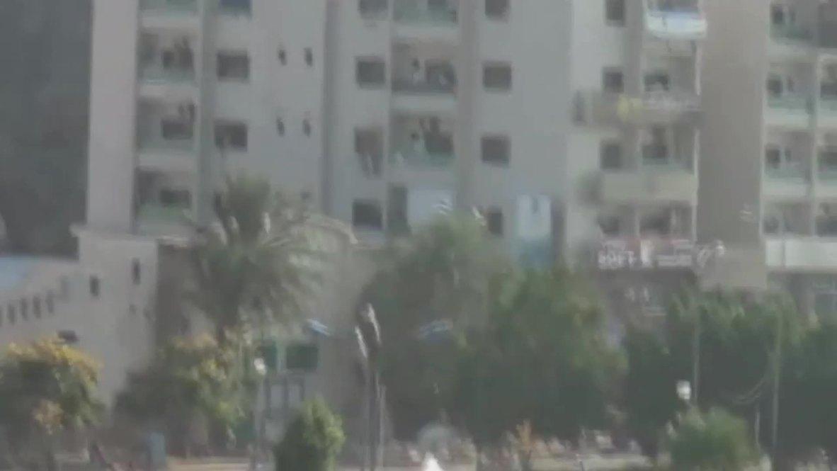 Yemen: Watch Houthi militia advance to Hadi's stronghold Aden