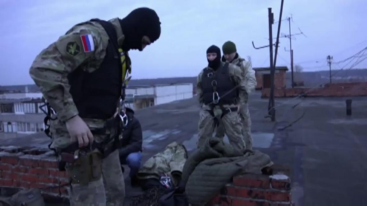 Russia: Police seize drug base worth 67 MILLION