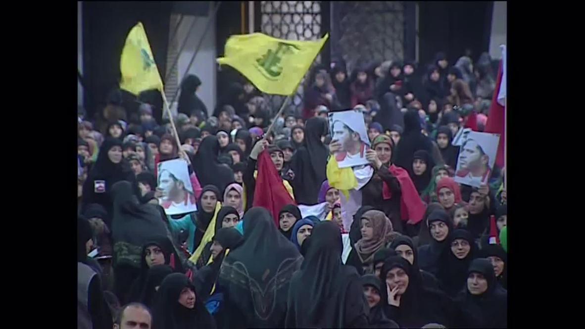 Lebanon: Have the Arab people asked Riyadh to attack Yemen? asks Nasrallah