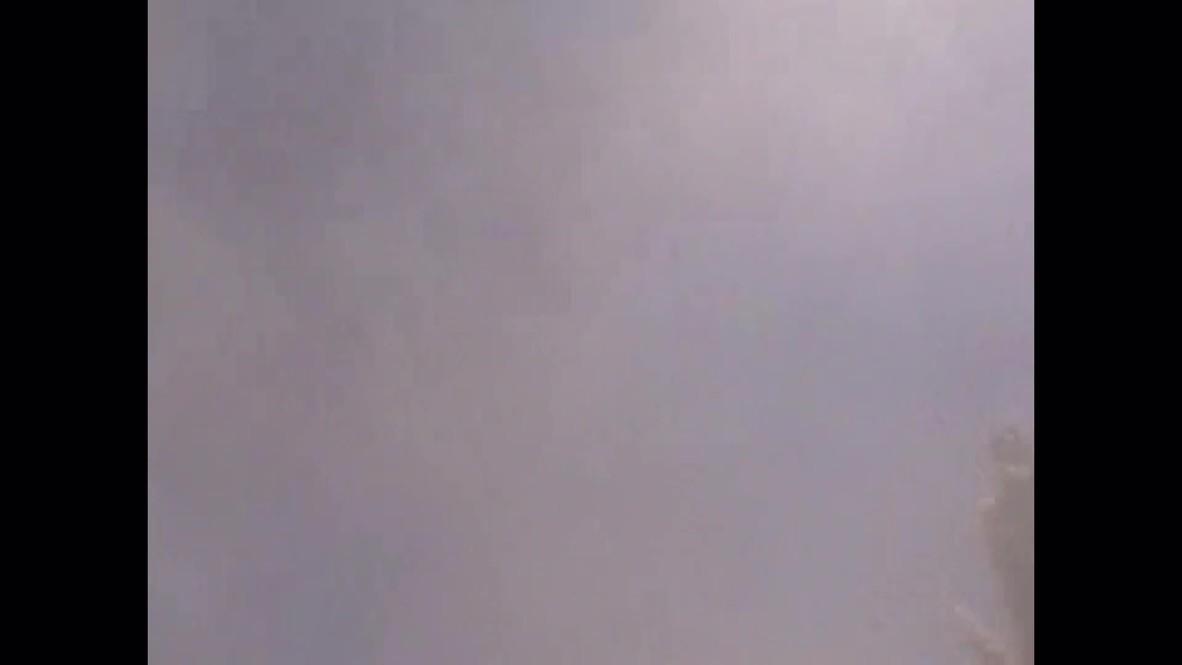 Yemen: Saudi-led airstrikes batter Sanaa