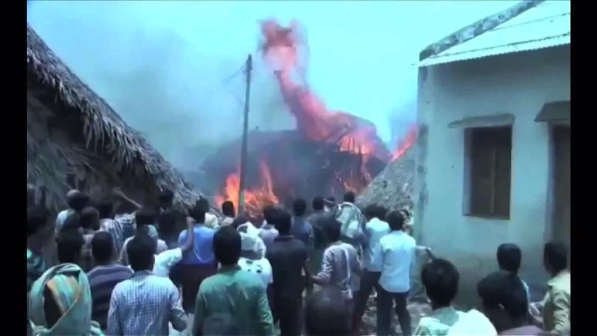 India: Andra Pradesh burns as heatwave continues and over 1,000 perish