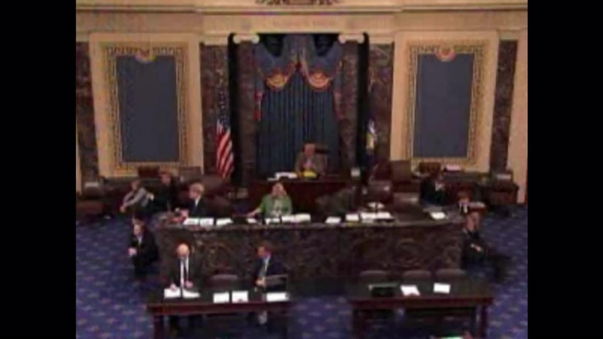 USA: Senate holds off USA Freedom Act vote