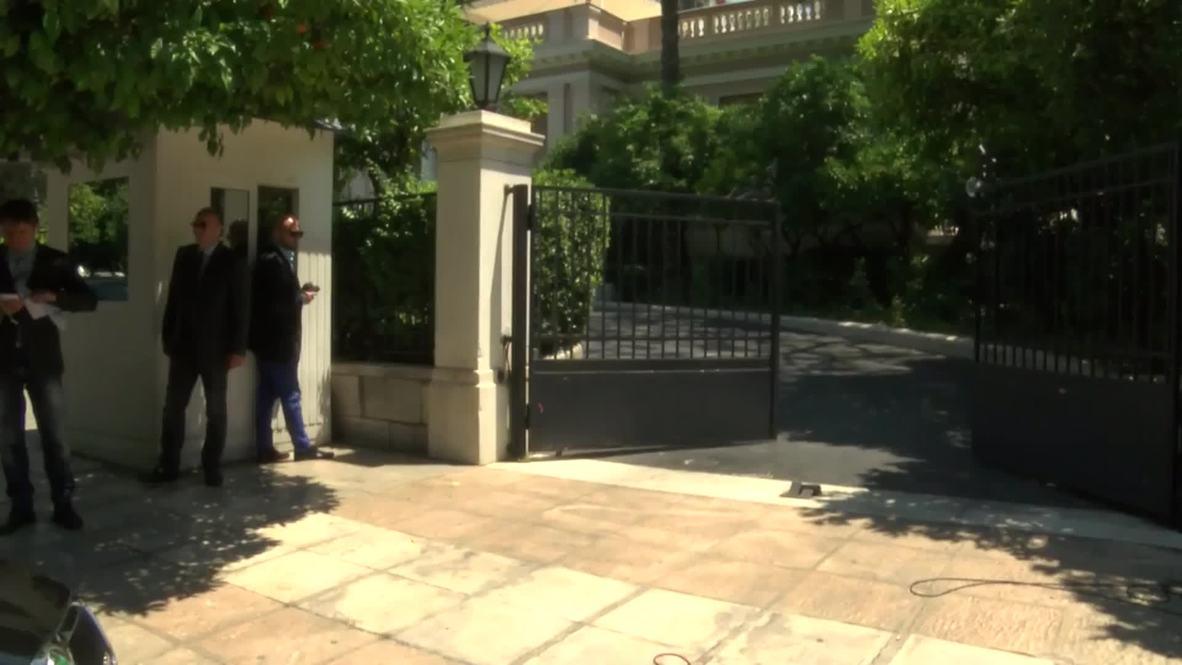 Greece: DM Kammenos touts an agreement on Greek reform proposals