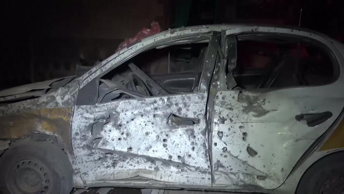 Yemen: Suicide attack on Shia mosque in Sanaa kills dozens *GRAPHIC*